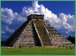 Il Messico altra meta del Nord America