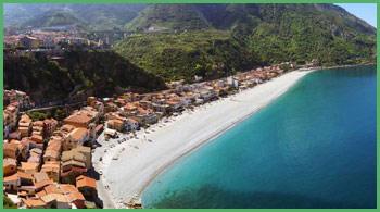 Scilla in Calabria