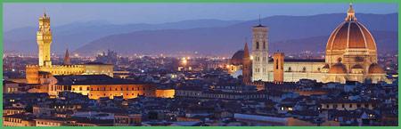 Città d'arte Firenze