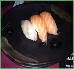 Altro piatto tipico sushi