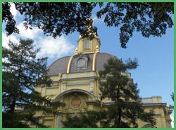 Cattedrale dei Santi Pietro e Paolo