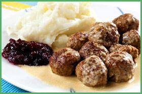 Uno dei piatti tipici cucinati con la carne di agnello