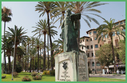 Monumento alla città ed ai caduti