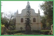 Esterno della chiesa di San Francesco