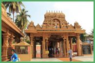 Tempio di Kudroli Gokarnanatha 2