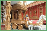 Dio Shiva e Tempio di Kudroli Gokarnanatha