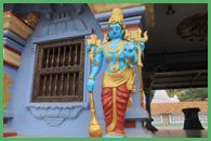 Tempio di Shri Manjunatha a Kadri